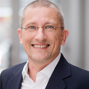 Frank von Breitenbach Innovation Consultant and KNX expert
